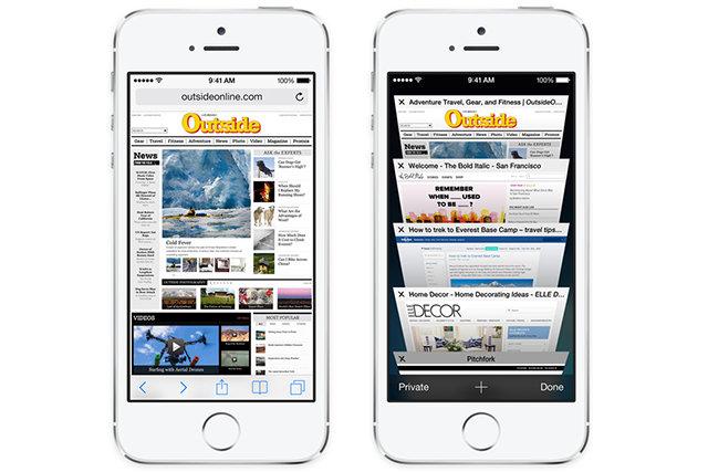 Francisco Tolmasky, 20 vjeçari i cili zhvilloi shfletuesin Safari për iPhone