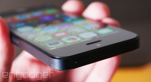 Apple do të bëjë pa pagesë riparimin e butonit power në iPhone 5
