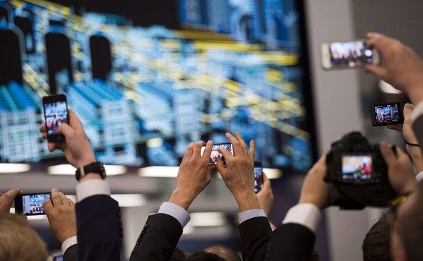 4.5 milionë smartfonë kanë humbur ose janë vjedhur në SHBA gjatë 2013-s