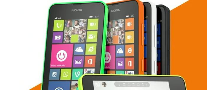 Microsoft lançon Windows Phone 8.1 për zhvilluesit