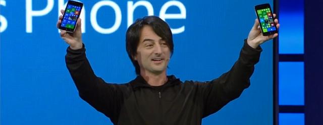 Microsoft zbulon zyrtarisht Windows Phone 8.1: Ja veçoritë e reja