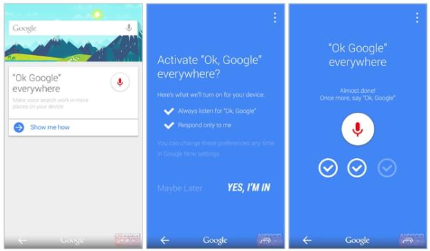 Google Everywhere: Asistenti dixhital i Google mund të pushtojë sistemin Android