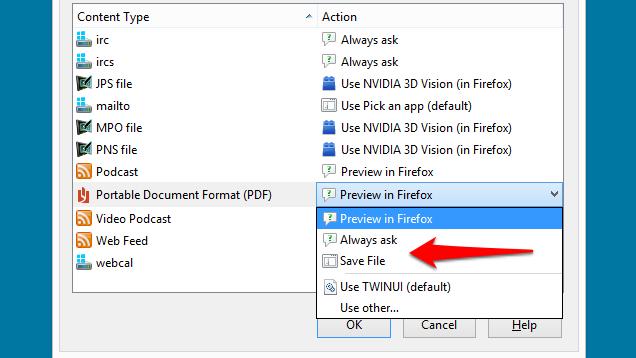 Si të çaktivizoni pasqyruesin e PDF-ve brenda Chrome ose Firefox