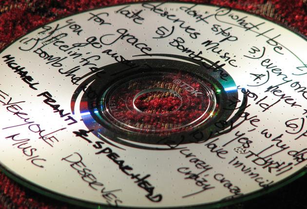 Mbretëria e Bashkuar lejon vendosjen e gjërave mediatike në CD