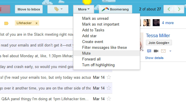 """Ndalni temat e gjata """"Reply All"""" me këtë veçori të Gmail-it"""