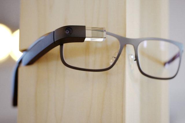"""Zyra amerikane e patentave refuzon kërkesën e Google për ta bërë termin """"Glass"""" markë tregtare"""