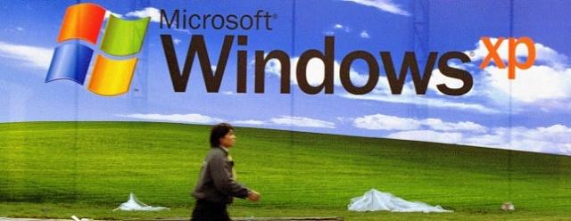 Është koha për t'ju thënë lamtumirë Windows XP-së, IE 8 dhe Office 2003
