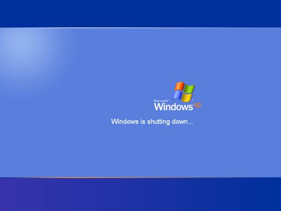 Mijëra uebfaqe po punojnë akoma me Windows XP