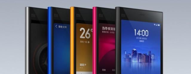 Kompania Xiaomi thjeshton ueb domainin e saj në Mi.com për të tërhequr vëmendjen ndërkombëtare