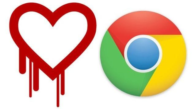 Shtojca Chromebleed ju njofton nëse faqet që vizitoni janë prekur nga Heartbleed