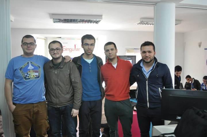 Katër studentë shqiptarë marrin pjesë në konkursin e NASA-s