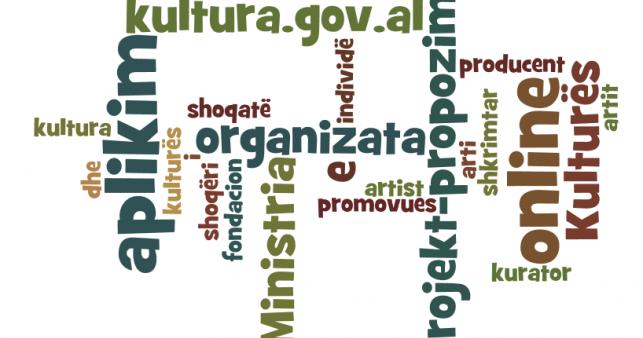 Ministria e Kulturës shpall thirrjen për projektet me fokus inovacionin