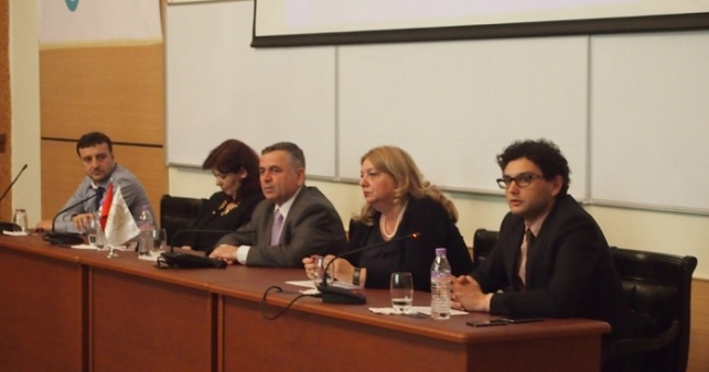 """Universiteti Politeknik i Tiranës bëhet pjesë e """"Javës së Inovacionit"""""""