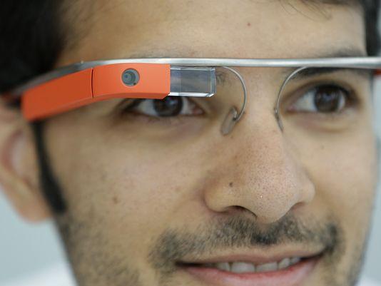 Fillon shitja e Google Glass në SHBA