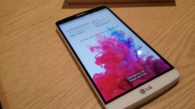 LG prezanton zyrtarisht smartfonin e saj më të mirë, LG G3