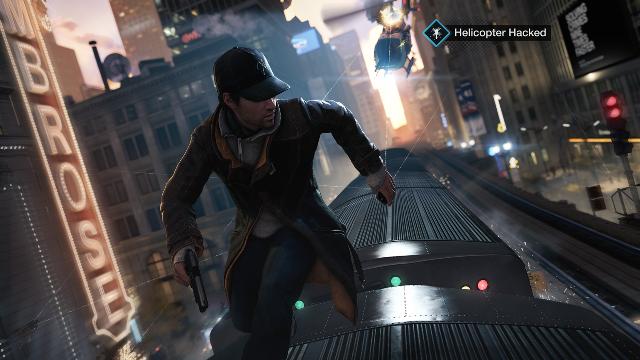 """Loja """"Watchdogs"""" tashmë e disponueshme për PS4, Xbox One, PS3, Xbox 360 dhe PC"""
