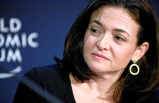 Shefja e lartë operative e Facebook-ut dhuron gjysmën e pasurisë së saj për bamirësi