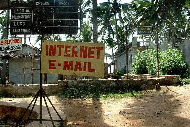Interneti do të ketë pothuajse 3 miliardë përdorues deri në fund të vitit 2014