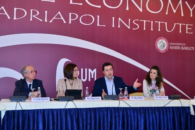 Organizohet për herë të parë në Shqipëri Forumi Ndërkombëtar i Ekonomisë Kreative
