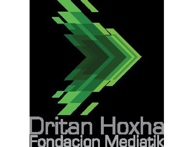 "Shpallen fituesit e konkursit mediatik ""Dritan Hoxha"""