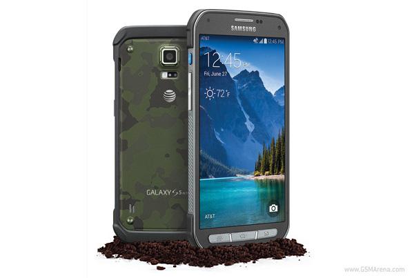 Galaxy S5 Active, smartfoni më i ri në treg i Samsung-ut