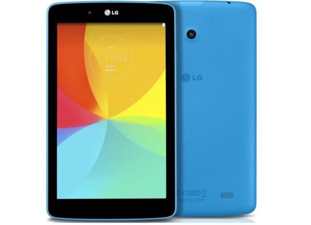Specifikat e tabletit G Pad 7.0 zbulohen nga AnTuTu, fuqizohet nga një çip Snapdragon 400