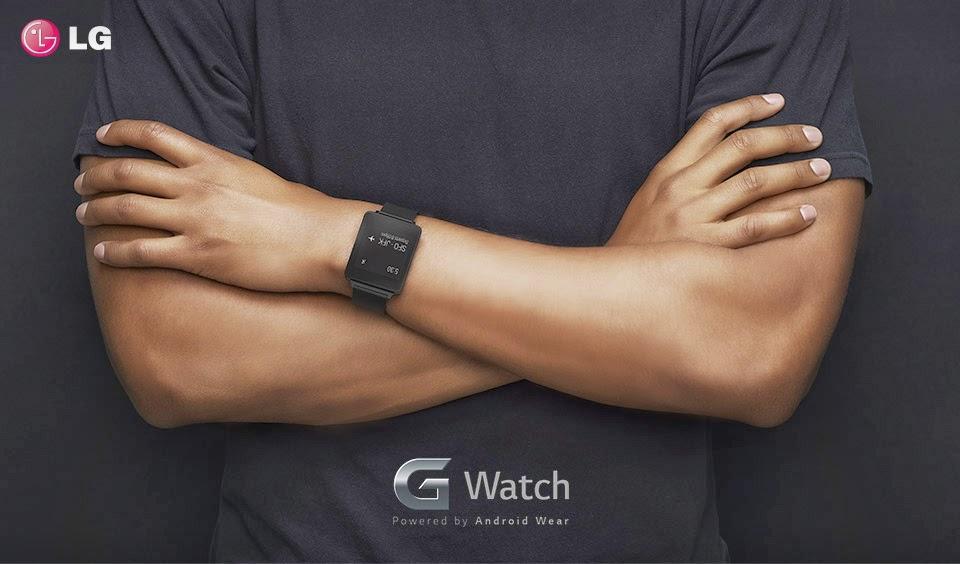 LG paraqet në një video orën e parë të mençur G Watch që përdor Android Wear