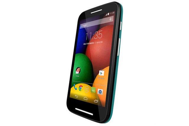 Zbulohet telefoni i parë i Motorola-s që pas shitjes nga Google
