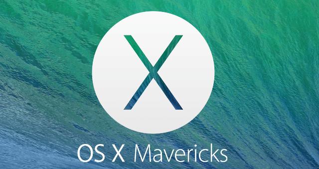 Apple përditëson OS X Maverics në versionin 10.9.3
