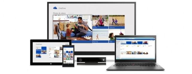 Shërbimi OneDrive për biznese vjen me një dizajn të ri