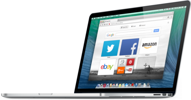 Opera 21 tashmë e disponueshme për Windows dhe Mac