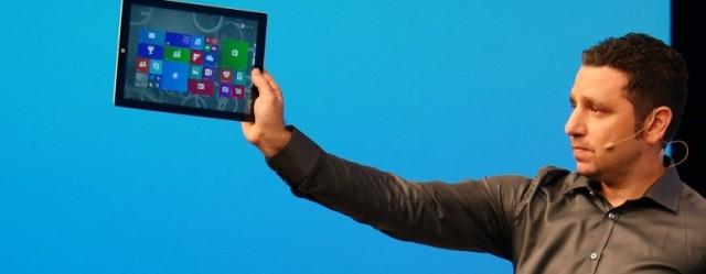 Microsoft zbulon tastierat e reja për Surface Pro 3 që janë 68 % më të mëdha sesa paraardhëset