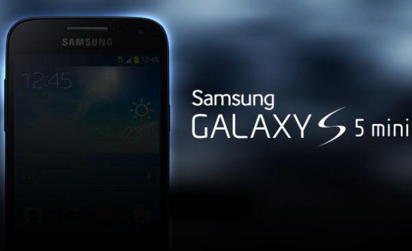 """Samsung Galaxy S5 mini mund të jetë një """"super mini"""""""