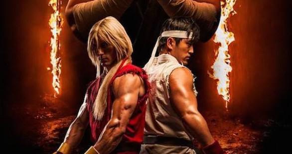 Street Fighter: Assassin's Fist debuton më 23 maj