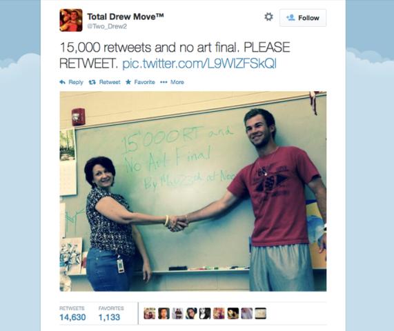 Nxënësi bën marrëveshje me arsimtaren që ta kalojë provimin nëse merr 15 mijë ri-cicërima