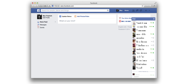 Ja se si ta largoni furnizuesin me lajme në Facebook