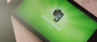 Evernote tashmë ka më shumë se 100 milion përdorues