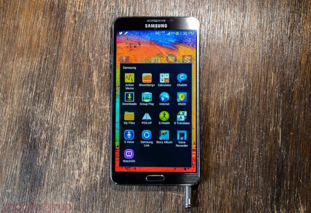 Mbi 30 % e smartfonëve të shitur gjatë tremujorit të parë ishin prej 5 inç ose më tepër