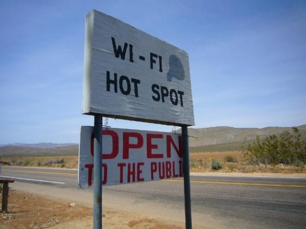 Gjithçka që duhet të dini për të qenë të sigurt në rrjetet publike Wi-Fi (Infografik)
