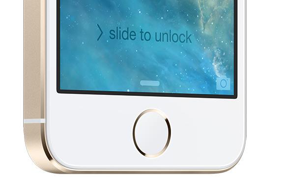 Apple do të shtojë veçorinë Touch ID në të gjithë iPhone-et dhe iPad-et e prodhuar në 2014-ën
