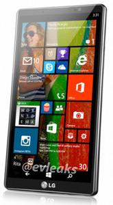 A mundet dhe një herë që LG-ja të kthehet nga platforma Windows Phone