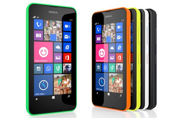 Nokia Lumia 630 del në shtije në Evropë dhe Azi, së shpejti në SHBA