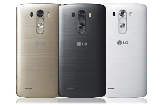 Njihuni me çmimet evropiane të smartfonit LG G3
