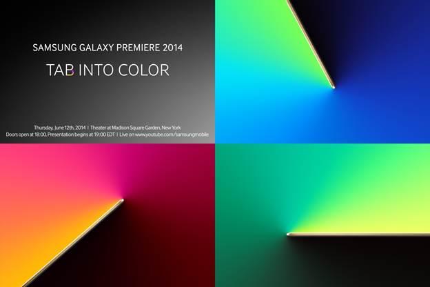 Së shpejti Samsung do të prezantojë tabletët e pajisur me teknologjinë AMOLED