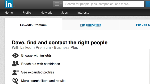 Ja se si të merrni informacione pa pagesë nga kontaktet e shkallës së tretë në LinkedIn