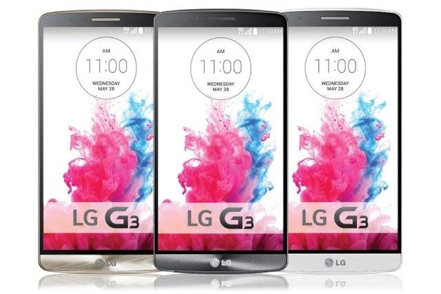 Uebfaqja e LG-së në Holandë zbulon pamje të smartfonit të ri G3