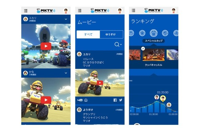 Nintendo pritet të lançojë një shërbim për smartfonë së bashku me Mario Kart 8
