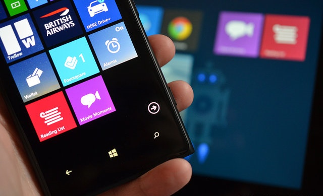 Microsoft sjell aplikacionet Movie Moments dhe Reading List në Windows Phone 8.1