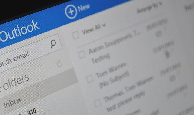 Outlook.com përditësohet me filtrues më të mirë të postës elektronike