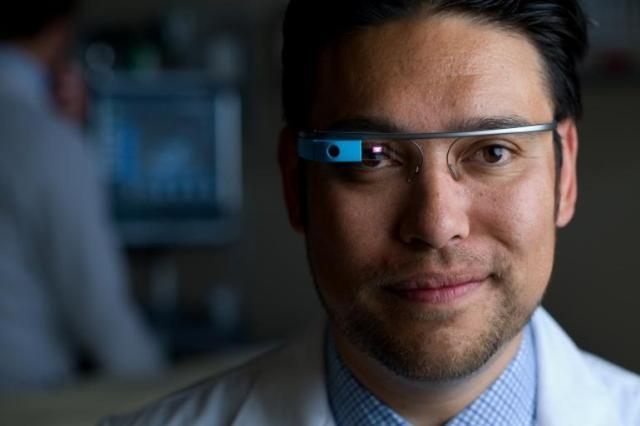 Universiteti i Kalifornisë i dhuron çdo studenti të mjekësisë Google Glass